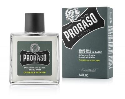 Proraso Beard Balm - Cypress & Vetyver