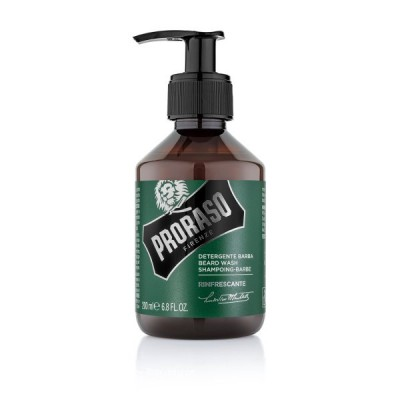 Proraso Beard Shampoo - Refresh