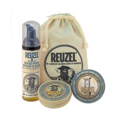 Reuzel Groom & Grow (Default)