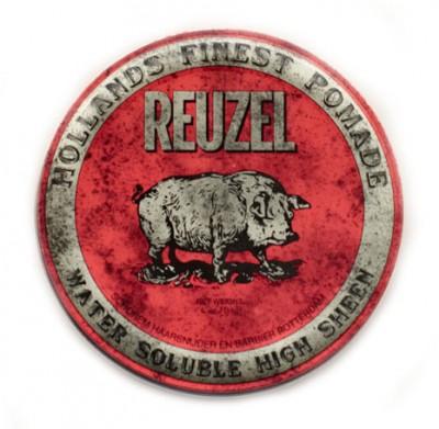 Reuzel Red
