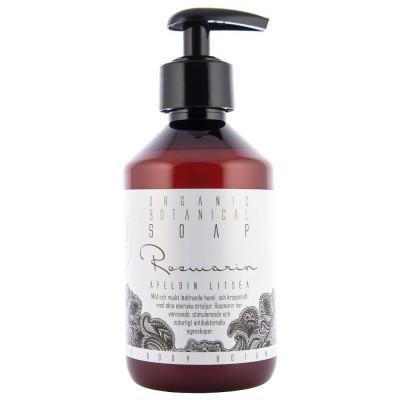 Kaliflower Organics Body Wash Rosmarin 250ml