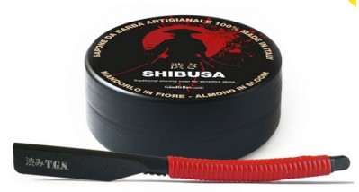 The Goodfellas' Smile Shibusa Kit with Razor