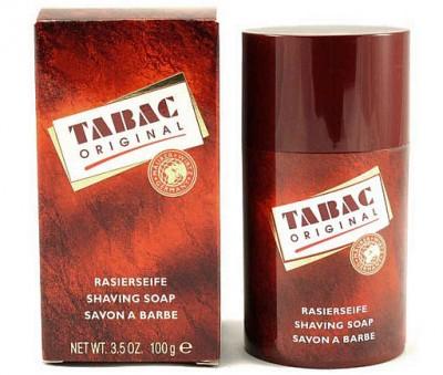 Tabac Original Shaving Soap Stick