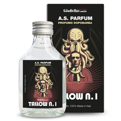 TGS Tallow Aftershave