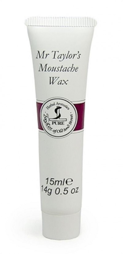 Taylor Of Old Bond Street Moustache Wax