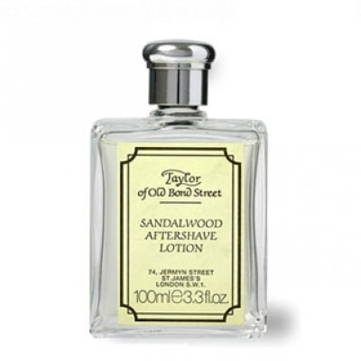 Taylor Of Old Bond Street After Shave Lotion Sandalwood
