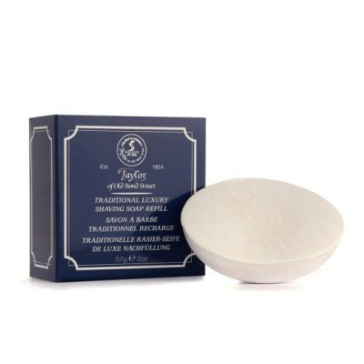 Taylor of Old Bond Street Traditional Shave Soap Refill 57 g
