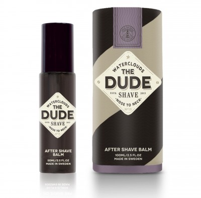 The Dude After Shave Balm