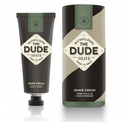 The Dude Shave Cream