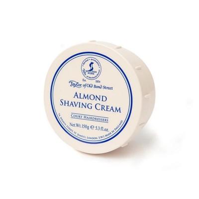 Taylor Of Old Bond Street Almond Shaving Cream