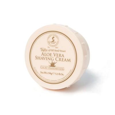 Taylor Of Old Bond Street Aloe Vera Shaving Cream