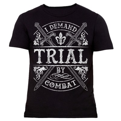 Royal Rebellion Trial