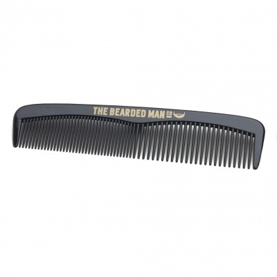 The Bearded Man Company Beard Pocket Comb