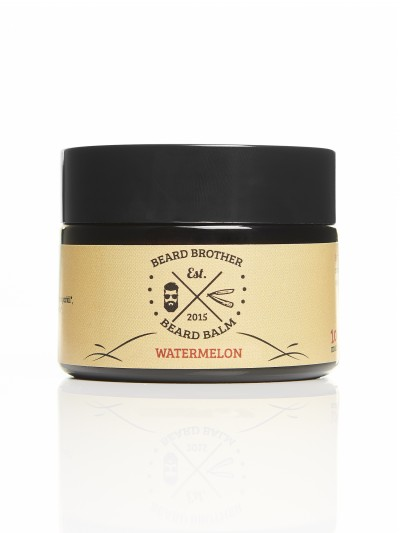 Beard Brother Beard Balm Watermelon