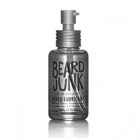 Beard Junk Beard Lubricant