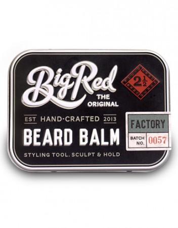 Big Red Beard Balm - Factory 75 ml