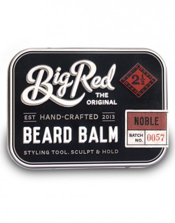 Big Red Beard Balm - Noble 75 ml