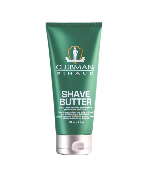 Clubman Pinaud Shave Butter