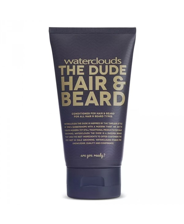 The Dude Hair & Beard Conditioner