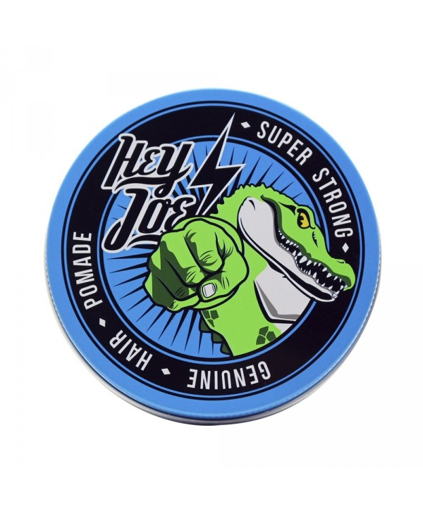 Hey Joe Genuine Hair Pomade Super Strong