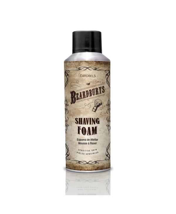 Beardburys Shaving Foam