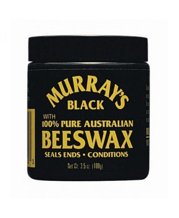 Murray´s Black Beeswax