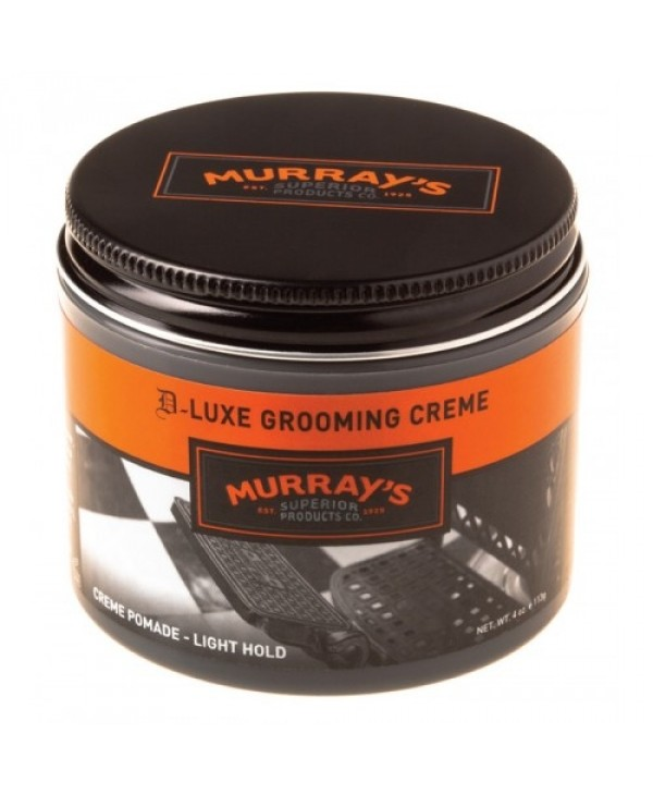 Murray´s D-LUXE Grooming Creme