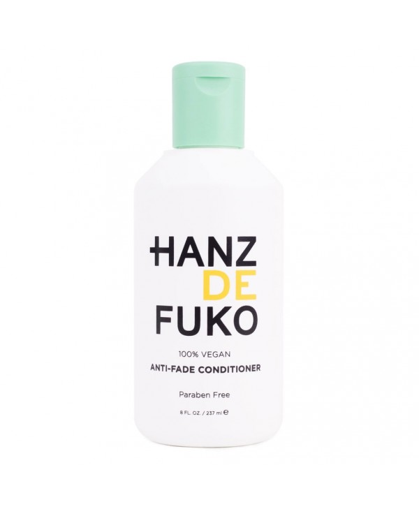 Hanz de Fuko Anti-Fade Conditioner