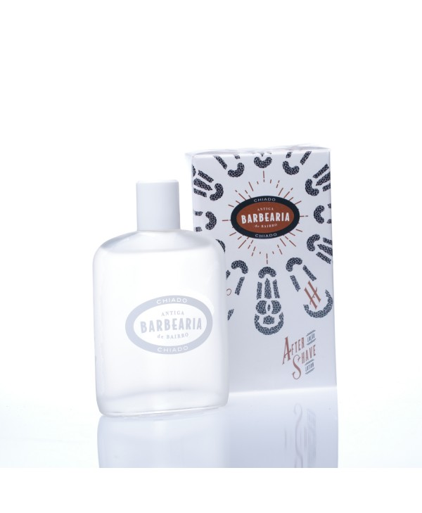 Antiga Barbearia Chiado After Shave Lotion