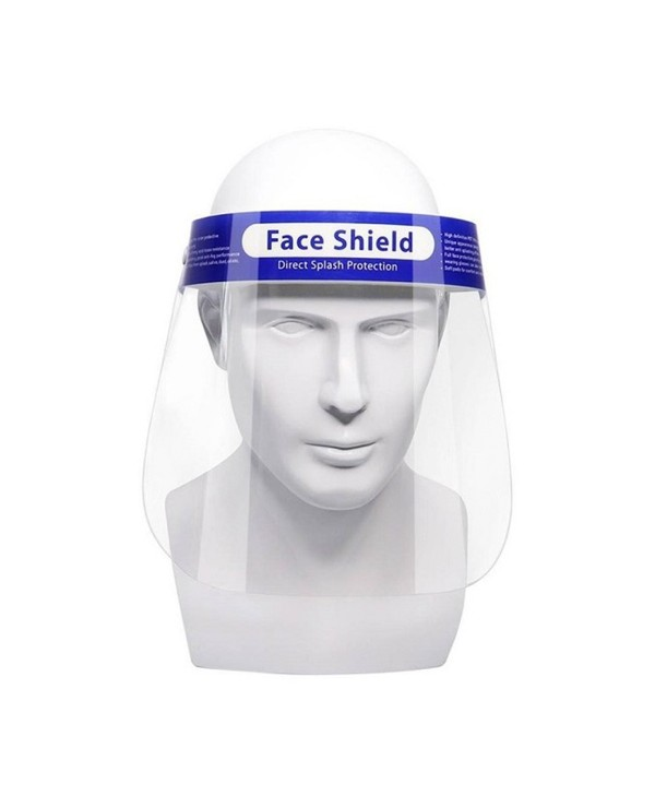 Efalock Face Shield