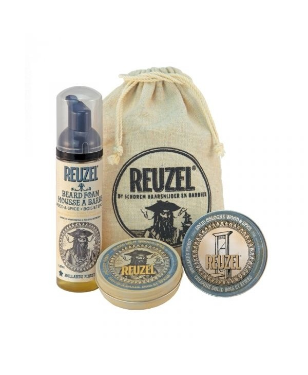 Reuzel Groom & Grow