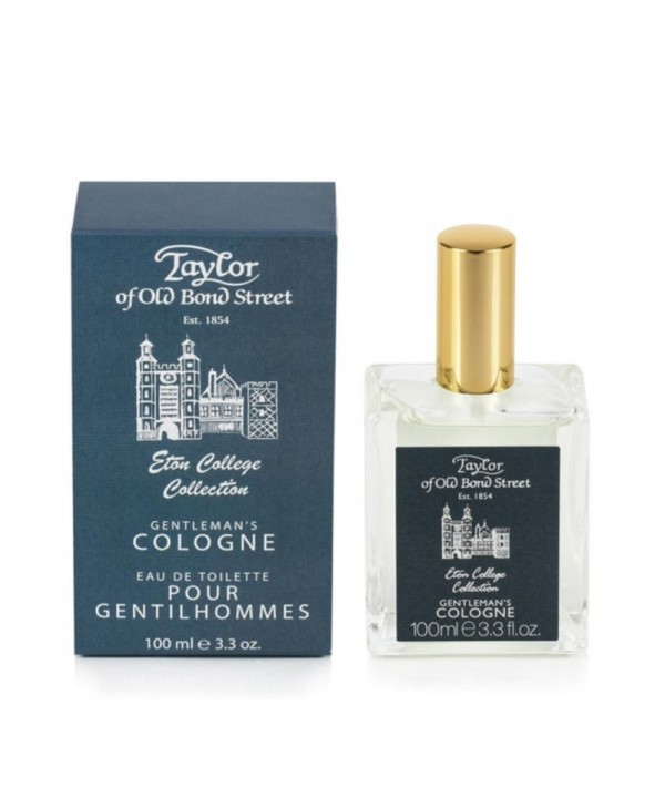 Taylor Of Old Bond Street Eton College Cologne 100 ml