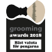 Grooming Awards 2018 - Bäst valuta för pengarna
