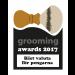 Grooming Awards 2017 - Bäst valuta för pengarna