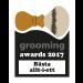 Grooming Awards 2017 - Bästa allt-i-ett