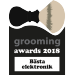 Grooming Awards 2018 - Bästa elektronik