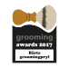 Grooming Awards 2017 - Årets groomingpryl