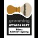 Grooming Awards 2017 - Bästa hårborttagning