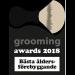 Grooming Awards 2018 - Bästa åldersförebyggande