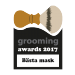 Grooming Awards 2017 - Bästa mask