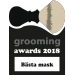 Grooming Awards 2018 - Bästa mask