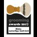 Grooming Awards 2017 - Bästa naturliga hudvård