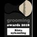 Grooming Awards 2018 - Bästa nykomling
