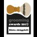 Grooming Awards 2017 - Bästa skäggdoft