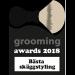Grooming Awards 2018 - Bästa skäggstyling