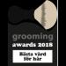 Grooming Awards 2018 - Bästa vård för hår