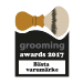 Grooming Awards 2017 - Bästa varumärke