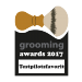 Grooming Awards 2017 - Testpilotsfavorit