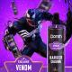 Dorsh Barber Spray Cologne Venom 400ml