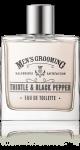 The Scottish Fine Soaps Thistle & Black Pepper EdT 100 ml